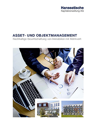 Asset- und Objektmanagement (Bestandsmanagement)