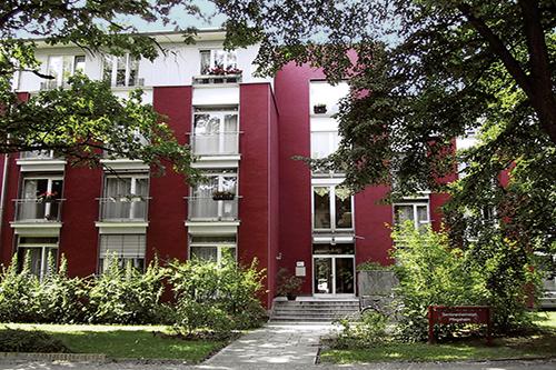 IMMAC Pflegezentren Berlin Renditefonds Image