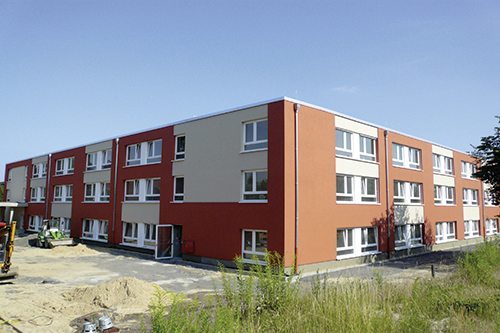 IMMAC Pflegezentrum Bramsche Renditefonds Image