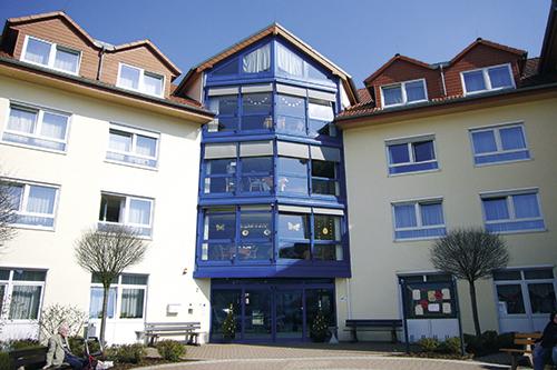 IMMAC Pflegezentren Hessen Renditefonds Image