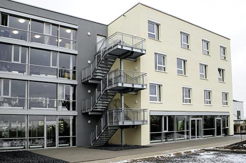 IMMAC Pflegezentrum Kornwestheim Renditefonds Image