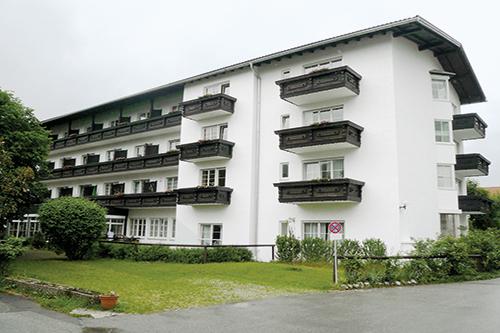 IMMAC Pflegezentrum Mittenwald Renditefonds Image