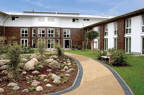 IMMAC Pflegezentrum Neu Wulmstorf Renditefonds Image