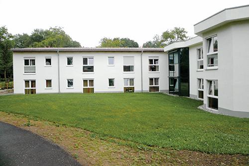 IMMAC Pflegezentrum Oettingen Renditefonds II Image
