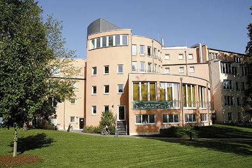 IMMAC Pflegezentren Rheinland-Pfalz Renditefonds Image