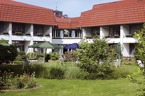 IMMAC Pflegezentren Schleswig-Holstein Renditefonds Image