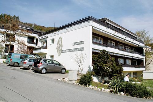 IMMAC Pflegezentrum Sipplingen Renditefonds Image