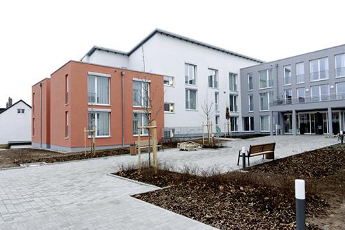 IMMAC Pflegezentrum Vellmar Renditefonds Image