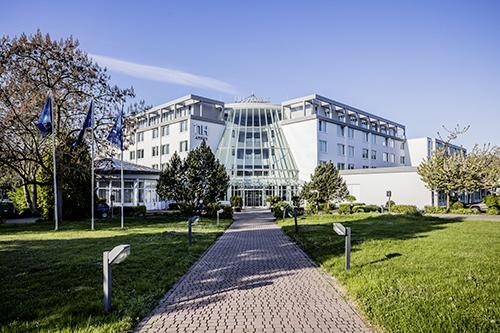 DFV Hotel Weinheim Image