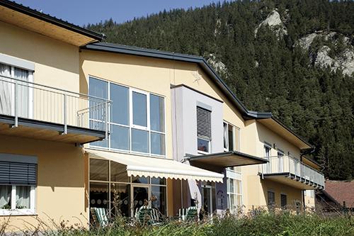 IMMAC Pflegezentren Austria IX Renditefonds Image