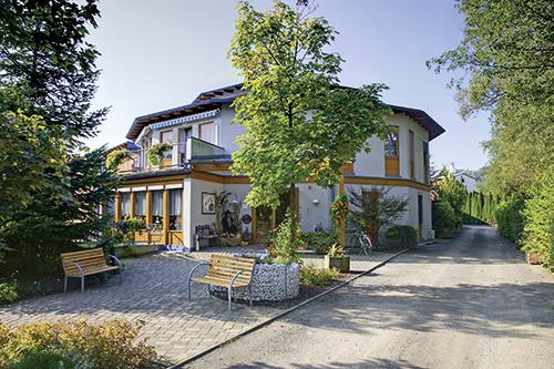 IMMAC Pflegezentren Austria V Renditefonds Image