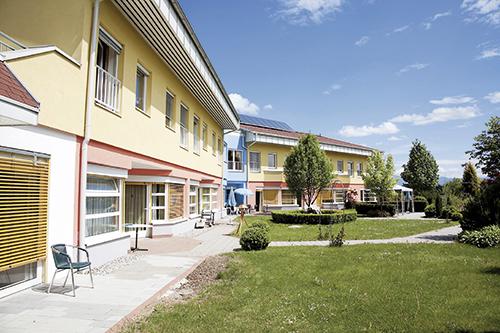 IMMAC Pflegezentren Austria VIII Renditefonds Image