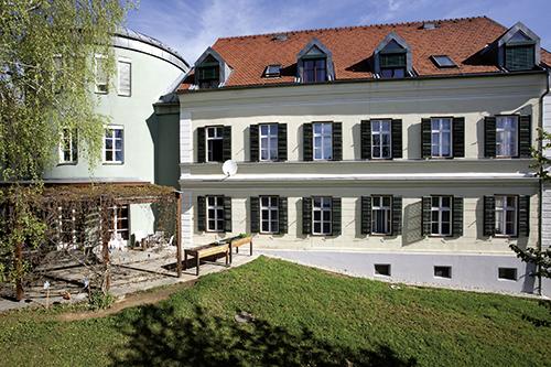 IMMAC Pflegezentren Austria X Renditefonds Image