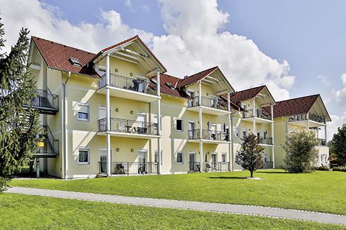 IMMAC Austria Sozialimmobilie XII Renditefonds Image