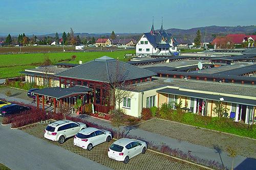 IMMAC Austria Sozialimmobilie XVI Renditefonds Image