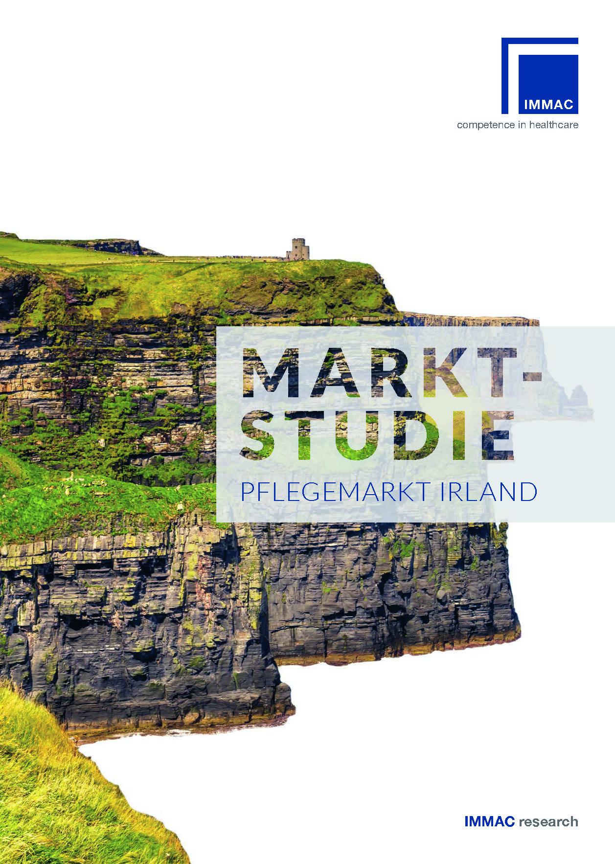 Marktstudie_Irland_Titel