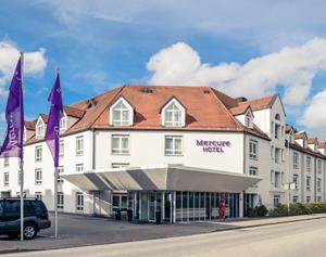 DFV Hotels Flughafen München Image